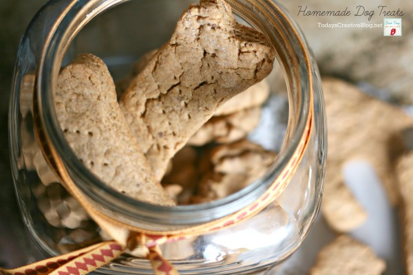 peanut butter homemade dog treats redbarn naturals blog