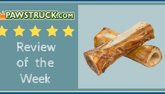 Review of the Week: Meaty Dog Bones (Large)