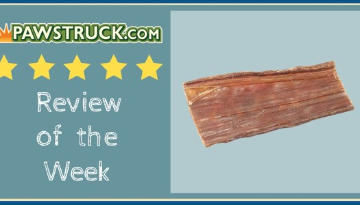 Review of the Week: Redbarn Medium Barky Bark