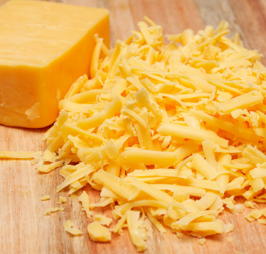 Click here to read about 4 cheese dog treat recipes to make on National Cheese Lovers Day!