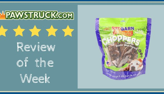 Review of the Week: Redbarn Choppers