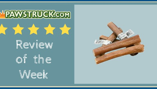 Review of the Week: Redbarn 7″ Bully Stick