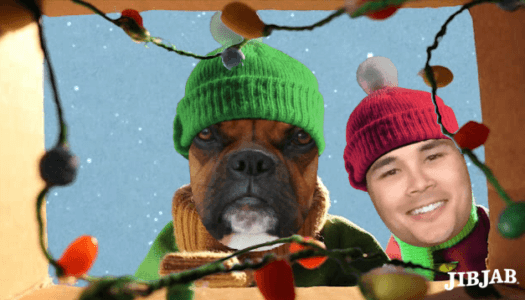 Special Pawstruck Howliday Video