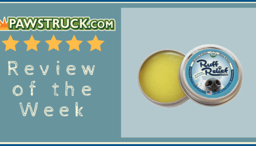 Review of the Week: Ruff Relief