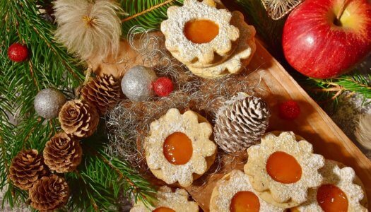 12 Yummy Holiday Treat Recipes For Your Dogs